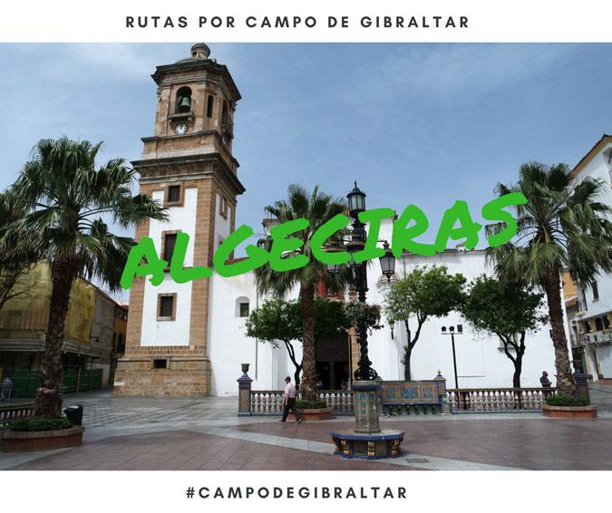 Ruta por campo de gibraltar qu ver en algeciras for Cristalerias en algeciras